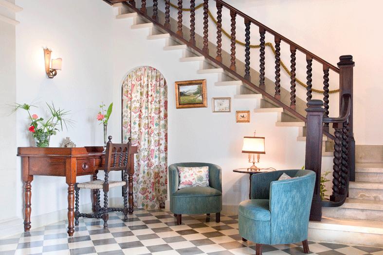 Mansion Sa Capella Alquiler Vacacional